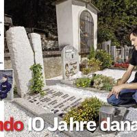 GONDO – 10 JAHREDANACH