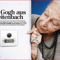 Van Gogh aus Spreitenbach