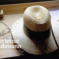 DER LETZTE STROHMANN