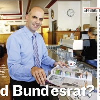 BALD BUNDESRAT?