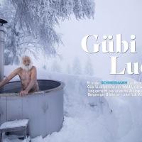 Gübi Luck